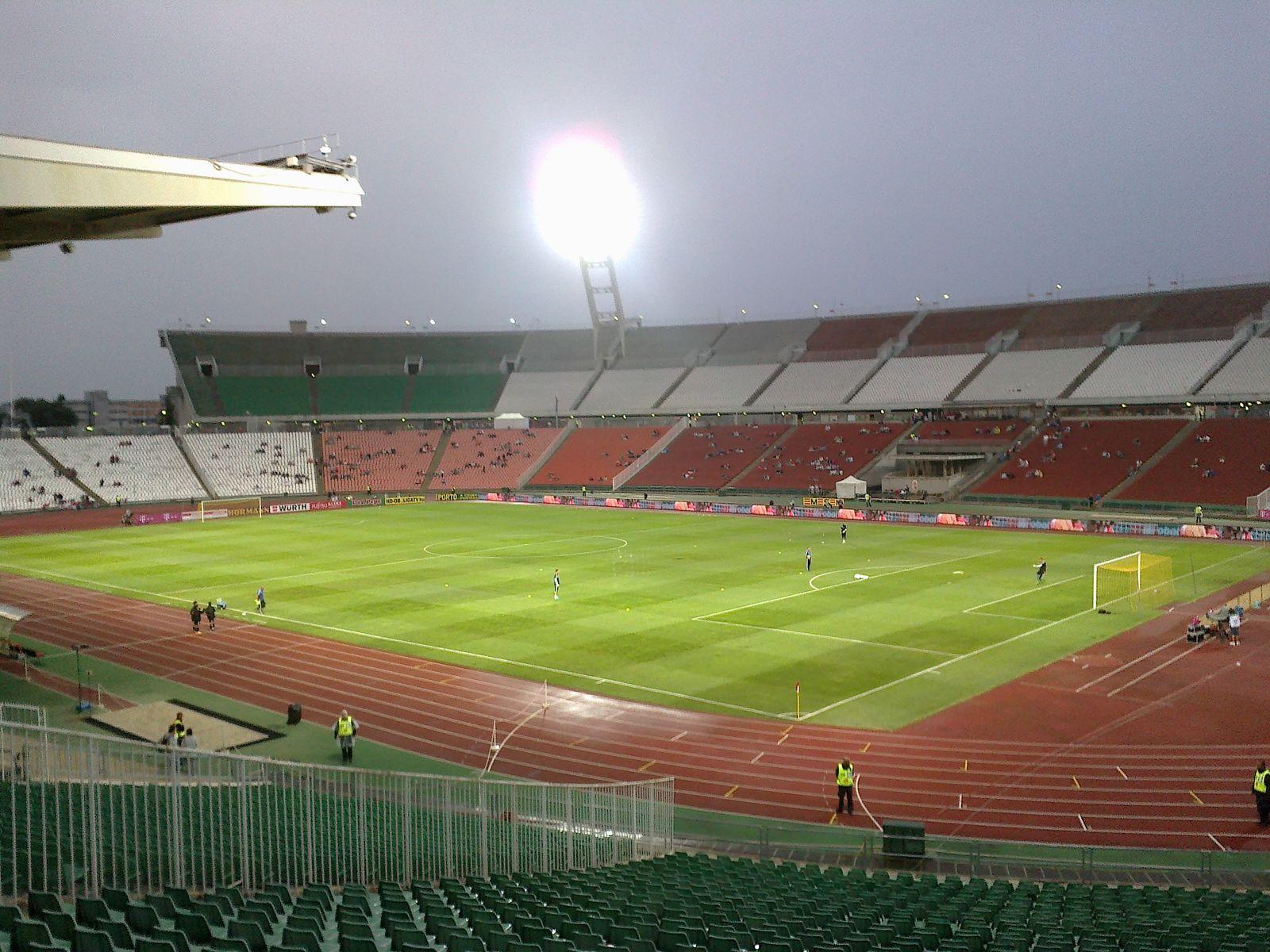 Puskás Ferenc Stadion – StadiumDB