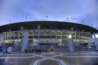 Pusat Pengelolaan Komplek Gelora Bung Karno Stadion Utama