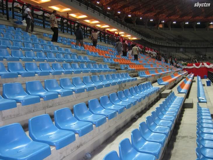 Gelora Bung Tomo Stadium – StadiumDB.com