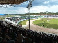 Kuantan Singingi Sport Centre Stadium