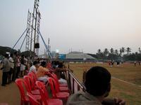 Indira Gandhi Stadium