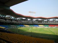 Jawaharlal Nehru International Stadium, Kochi (Kaloor International Stadium)