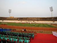 Municipal Corporation Stadium (EMS Stadium)