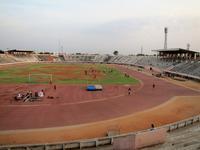 Jawaharlal Nehru Stadium, Coimbatore