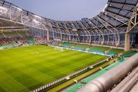 Aviva Stadium (Lansdowne Road, Dublin Arena)