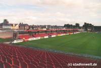 Turners Cross Stadium (The Cross)