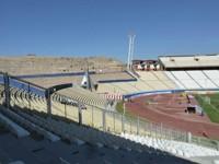 Yadegar-e Emam Stadium (Sahand Stadium)