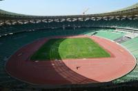 Basrah International Stadium (Basra Sports City Main Stadium)