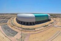 Karbala International Stadium