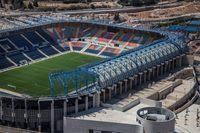 Teddy Kollek Stadium