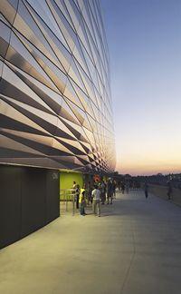 Dacia Arena (Stadio Friuli)