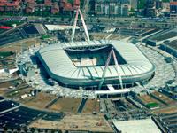 Allianz Stadium of Turin (Juventus Stadium)
