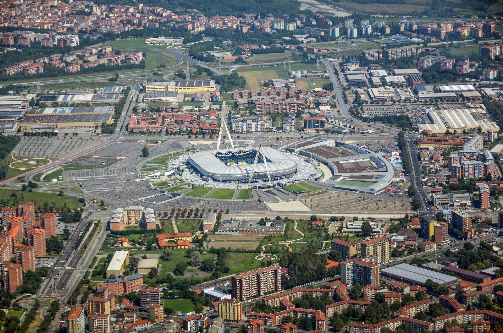 allianz stadium of turin juventus stadium stadiumdb com stadiumdb com stadium database