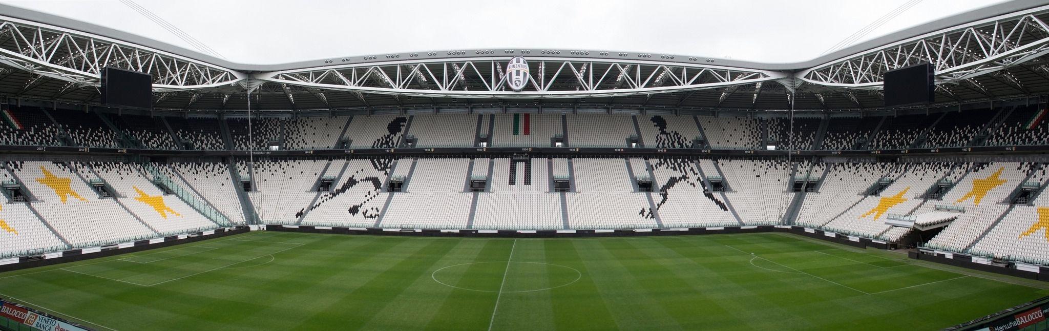 Juventus Stadium: photo, name, capacity 72