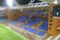 Stadio Comunale Luigi Ferraris (Marassi)