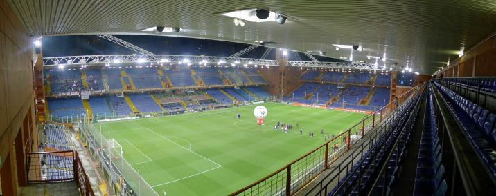 Image result for stadio comunale luigi ferraris
