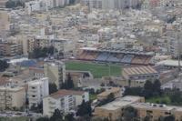 Stadio Polisportivo Provinciale Trapani
