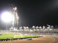 King Abdullah International Stadium