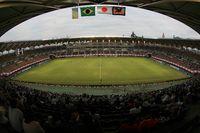 Fukuda Denshi Arena (Fuku-Ari)