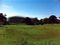 Kashima Soccer Stadium (Ibaraki Stadium)
