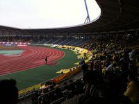 Kashiwanoha Park Stadium