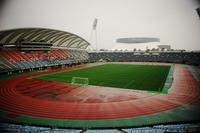 Umakana Yokana Stadium (Kumamoto Prefectural General Athletic Park Athletics Stadium)
