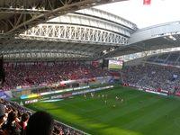 Noevir Stadium Kobe (Kobe Wing Stadium, Misaki Park Stadium)