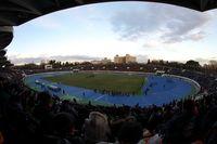 Komazawa Olympic Park Stadium