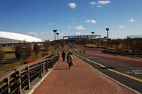 Kumagaya Sports and Culture Park Athletics Stadium