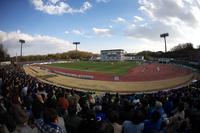 Machida Municipal Athletic Stadium (Nozuta Stadium)