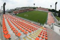 Ōmiya Park Soccer Stadium