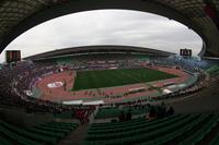 Yanmar Nagai Stadium