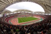 Niigata Stadium (Big Swan)