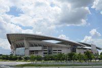 Saitama Stadium 2002 (Saisuta)