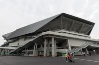 Suita City Football Stadium (Gamba Osaka Stadium)