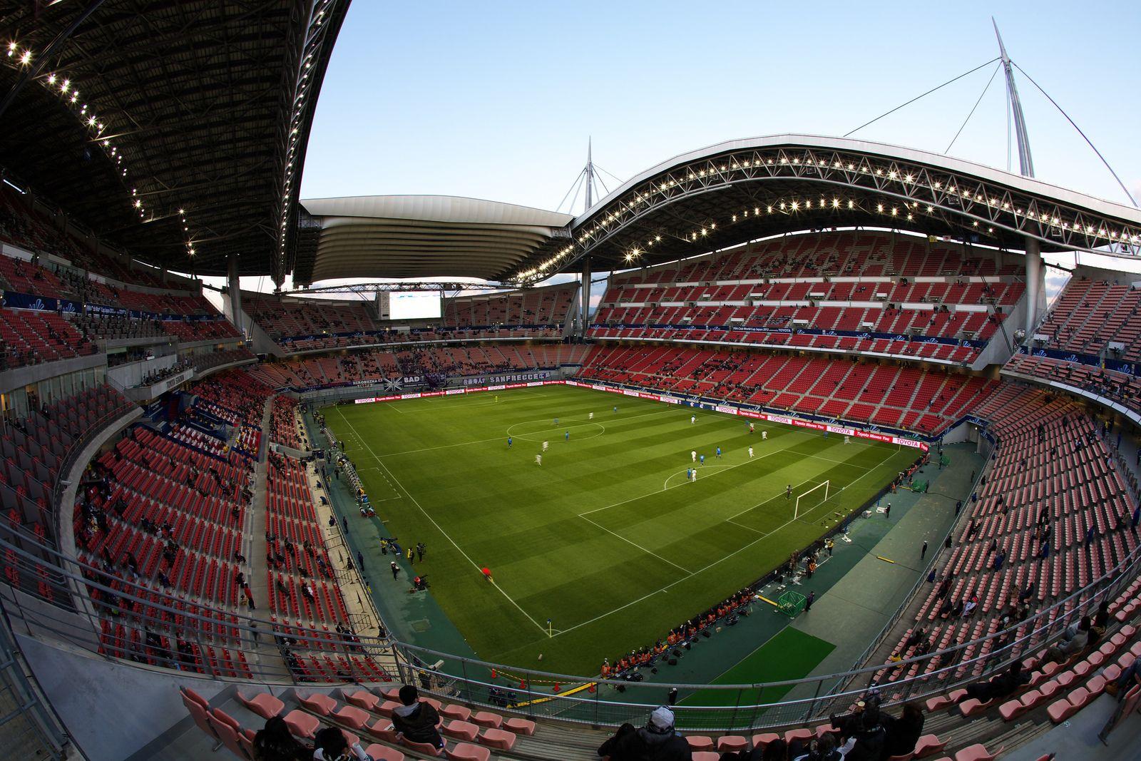 Opinions On Toyota Stadium