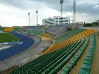Ortalyk Tsentralnyi Stadion