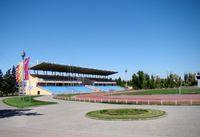 Stadion Zhetysu