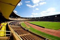 Safaricom Stadium (Main Stadium Kasarani)