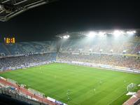 Suwon World Cup Stadium (Big Bird Stadium)