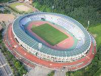 Bucheon Stadium