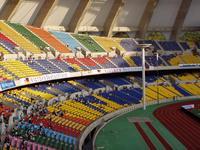 Busan Sport Complex Asiad Main Stadium