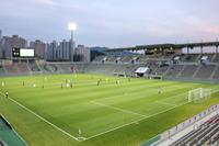 Changwon Football Center Stadium
