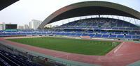 Guus Hiddink Stadium (Gwangju World Cup Stadium)