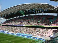 Jeonju World Cup Stadium (Jeonjuseong)