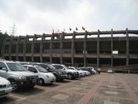 Pohang Steelyard
