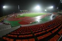 Seongnam Tan Cheon Sports Complex (Tan Cheon Stadium)
