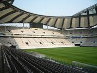 Seoul World Cup Stadium (Sangam)
