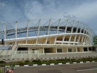 Laos National Stadium