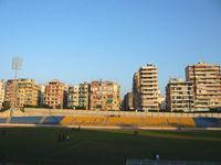 Beirut Municipal Stadium